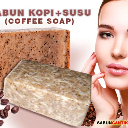 Sabun Kopi
