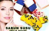 Sabun Susu